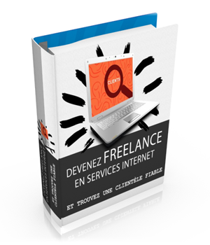 Devenir Freelance en services internet